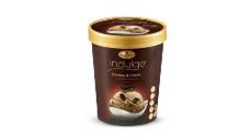 Monarc Indulge Cookies & Cream Ice Cream 1L