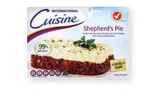 International Cuisine Shepherd's Pie 400g