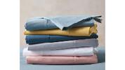Organic Cotton Sheet Set – Double Bed Size