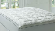 Deluxe Mattress Topper - King Size