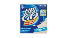 Sanitarium UP & Go Fridge Pack 12pk - Vanilla