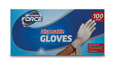 Disposable Gloves 100pk