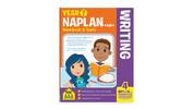 School Zone Naplan Year 7 Workbooks