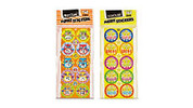 Merit Stickers 168pk