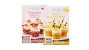 Will & Jess Easter Cupcake Mixes with Icing 440g-465g