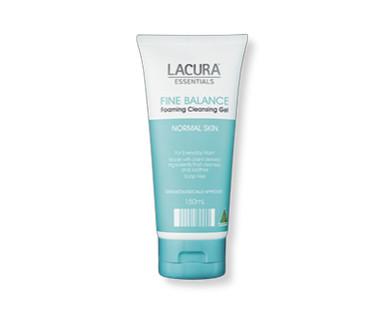 LACURA® Facial Wash 150ml - Fine Balance Cleansing Gel