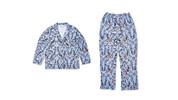 Women's Flannel PJ Set