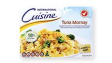 International Cuisine Tuna Mornay 400g