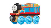 Thomas and Friends Wooden Engines