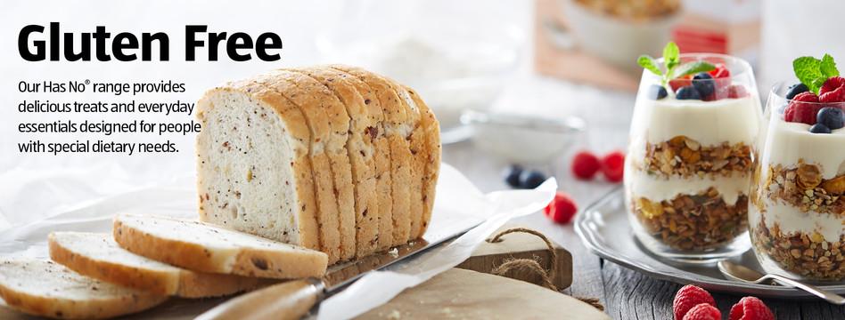Udi S Gluten Free Cake Mix