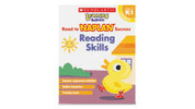 Early Learning Books - K1
