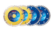Assorted Cutting and Grinding Disc Sets