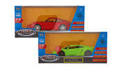 Die Cast Model Cars with Sound