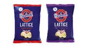 Lattice Chips 120g