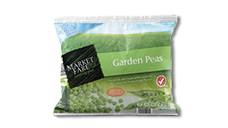 Market Fare Garden Peas 1kg