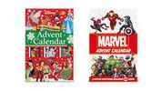 Disney or Marvel Advent Calendar Story Collection