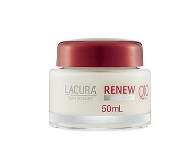 LACURA® Skin Science Renew Face Day Cream 50ml