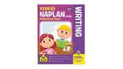 School Zone Naplan Year 3 Workbooks