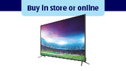 "70"" 4K Ultra HD Web OS TV"