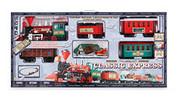 Santa Express Train Set 45 Piece
