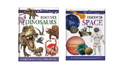 Wonders of Learning Books