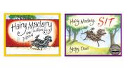 Hairy Maclary Books