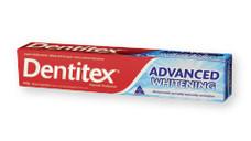 Dentitex Advanced Whitening Toothpaste 140g