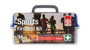 St John Sports First Aid Kit 94pc