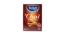 Tetley Chai Latte 8pk/200g
