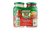 Dolmio Pasta Sauces 2 x 490g/500g