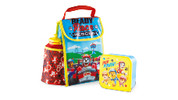 Licensed Insulated Lunch Bag