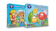 Orchard Toys Learning Games