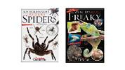 Australian Geographic Books