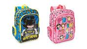 Children's Licensed Backpack