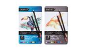 Artist Pencils 12pk