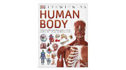 Project Books - Human Body
