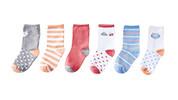 Baby Socks 6pk