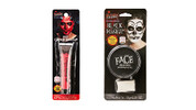 Halloween Cream Makeup or Face Paint