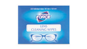 Lens Cleaning Wipes 200pk