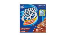 Sanitarium UP & Go Fridge Pack 12pk - Choc Ice