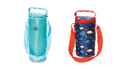 Coolpod Freezable Insulated Bottle Bags