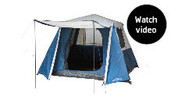 Instant Up Tent 6 Person