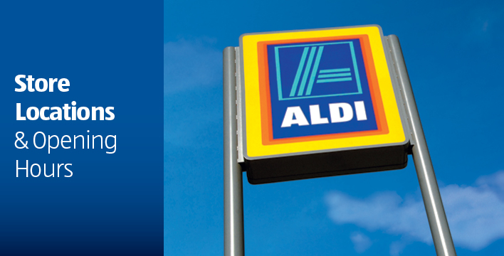 Aldi Opening Times