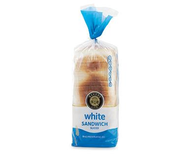 Bakers life White Sliced bread for Sandwiches 650g / 700g