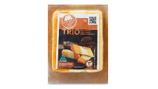 Emporium Selection Trio Handcrafted Cheese 170g
