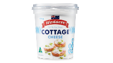 Westacre 97% Fat Free Cottage Cheese 500g