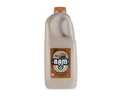 Farmdale RAM Coffee Flavoured Milk 2L