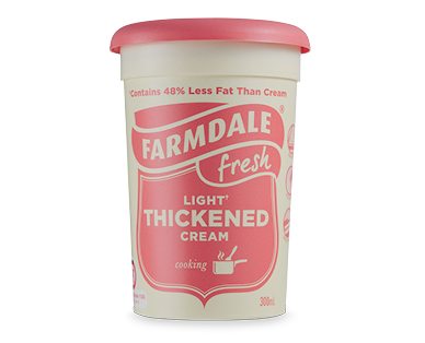 Farmdale Thickened Light Cream 300ml