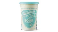 Farmdale Light Sour Cream 300ml