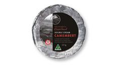 Emporium Selection Double Cream Camembert 200g